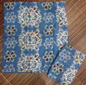 Batik Cap Sarimbit Gonggong