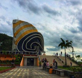 Gedung Gonggong
