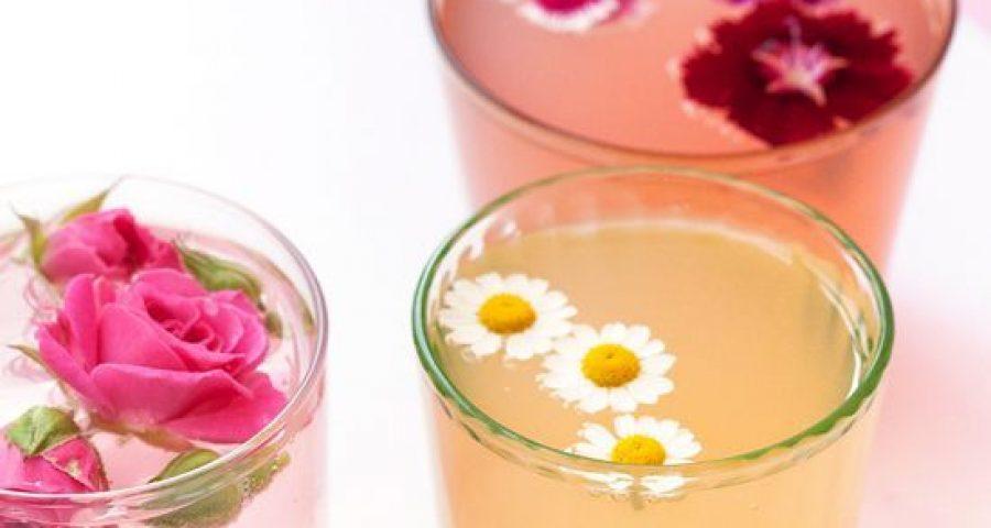 teh bunga dan jutaan manfaatnya untuk tubuh
