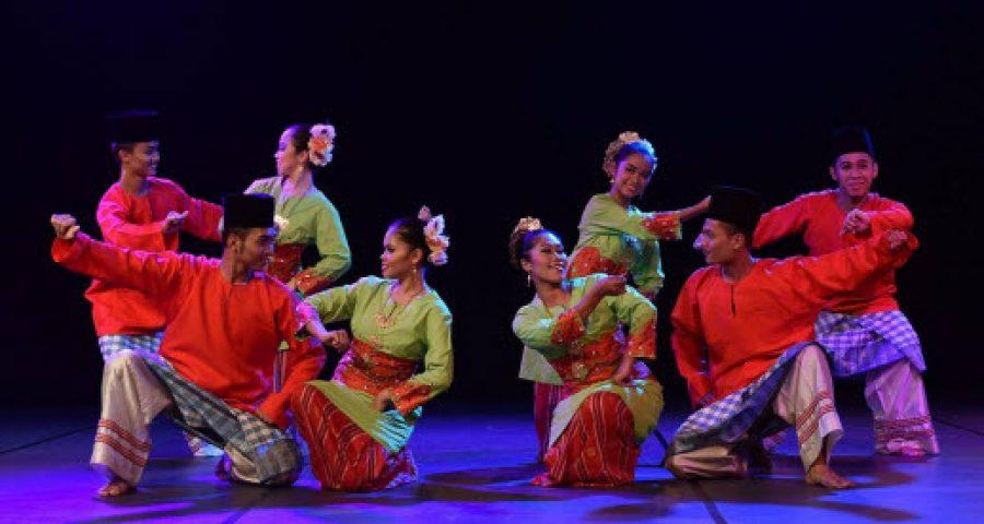 Tari Joged Lambak (Riau) : 34 Daftar Tarian Tradisional ...